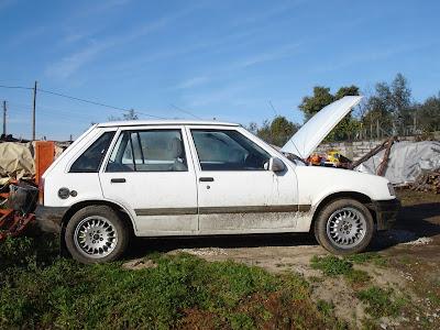 Classic car garage opel corsa a 1 2 kat duro ser for Garage opel paris 12