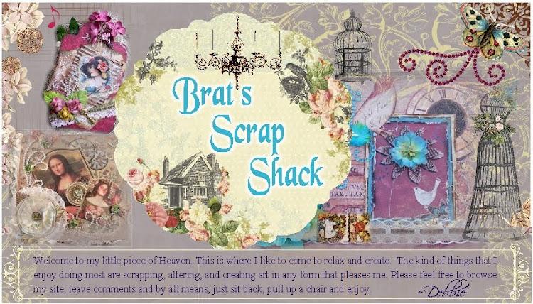 Brats Scrap Shack