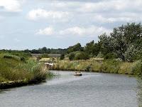 Fossdyke canal