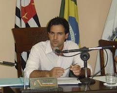 Presidência da Câmara de Colina