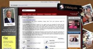 1Malaysia Page
