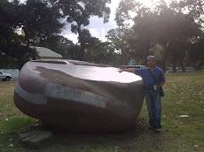 La réplica caraqueña en Venezuela