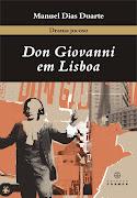 Don Giovanni em Lisboa