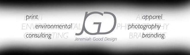 JeremiahGoodDesign