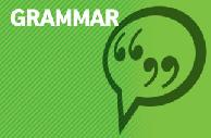 Learning English Central Grammar