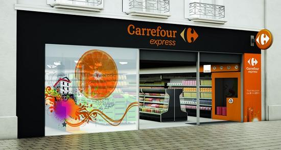 RetailSquare: Carrefour to Launch Two New Store Concepts ...