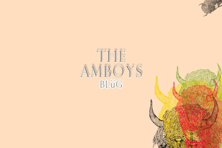The Amboys