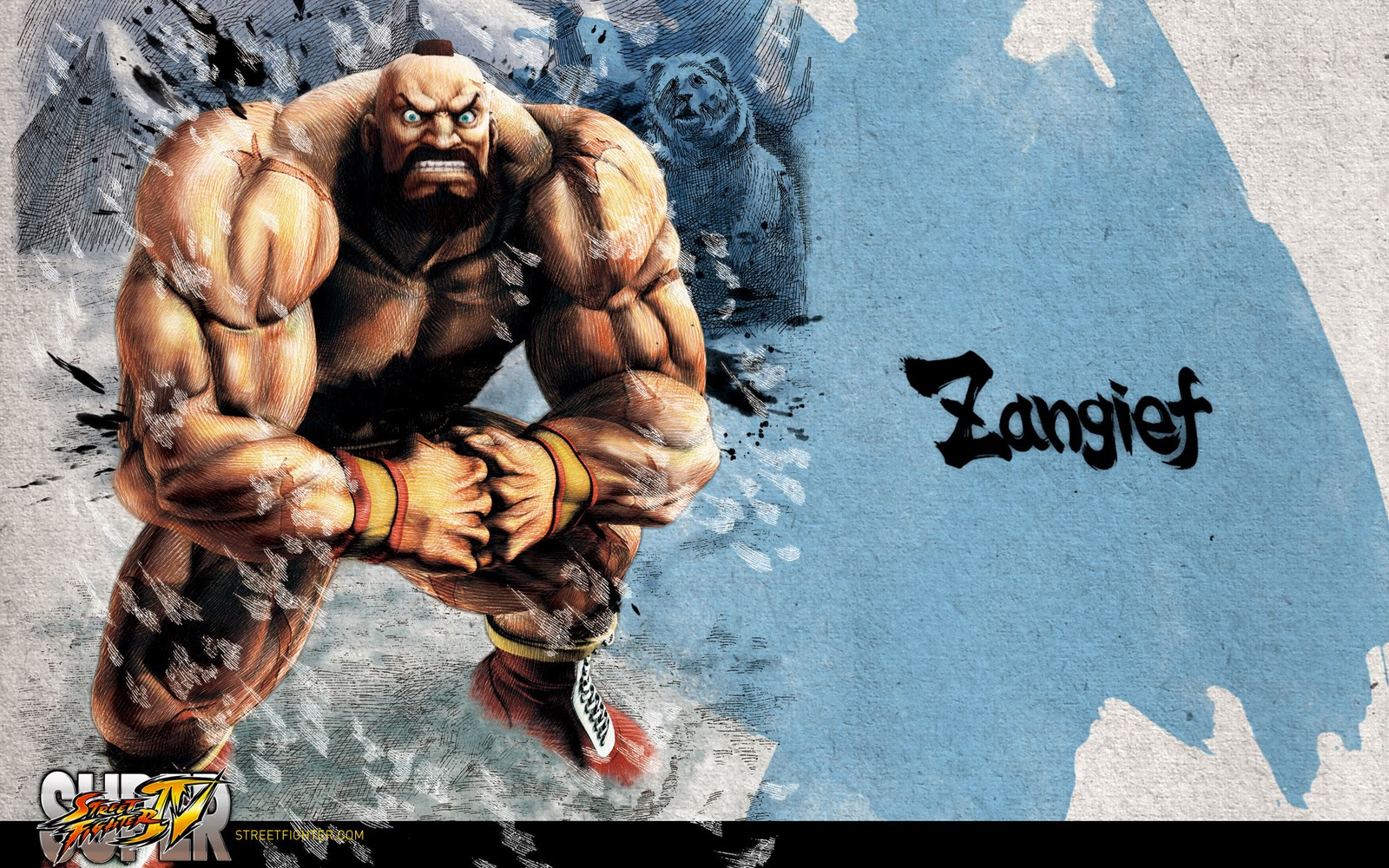 street fighter iv game wallpapers - 236 Street Fighter HD Wallpapers Backgrounds