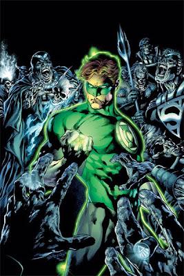 ¿Cómo diferenciar a un Marvel Zombie de un Black Lanter? Mzr3