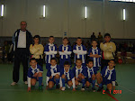 CATEGORIAS INFERIORES 2009/2010 (pincha)