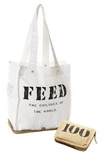 FEED 100 bag