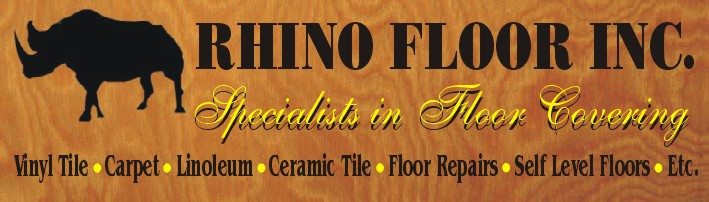 Rhino Floor