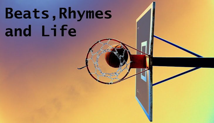 Kicks Rhymes and Life