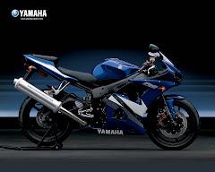 yamaha 650cc r6 2009