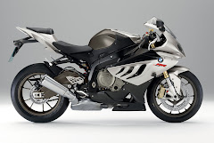 BMW 1000cc rr
