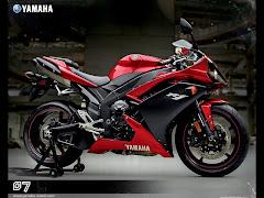 yamaha 650cc 2007