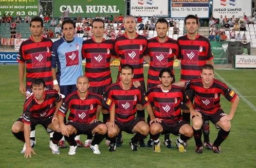 Blog de 6 my team granada c f - Spanish second division league table ...