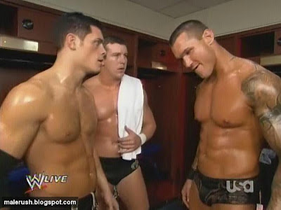 Randy Orton (WWE Wrestling Champ) 4