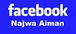 Facebook Najwa Aiman