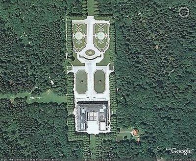 Foto Lucu Dan Aneh Dari Google Maps
