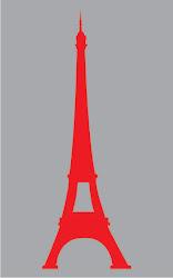 Básicos 035 - Torre Eiffel