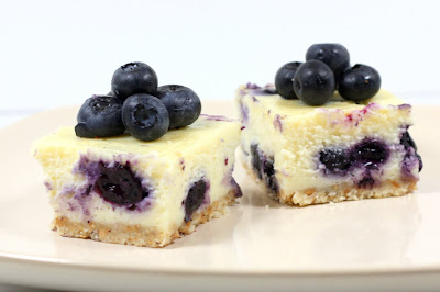 ... Natural Habitat: The Kitchen: Blueberry Cheesecake with Hazelnut Crust