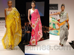 Satya Paul Saree Lakme Fashion Week 2010 (1)