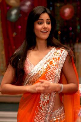 Salman Khan interdit Katrina Kaif de porter un bikini dans les films !