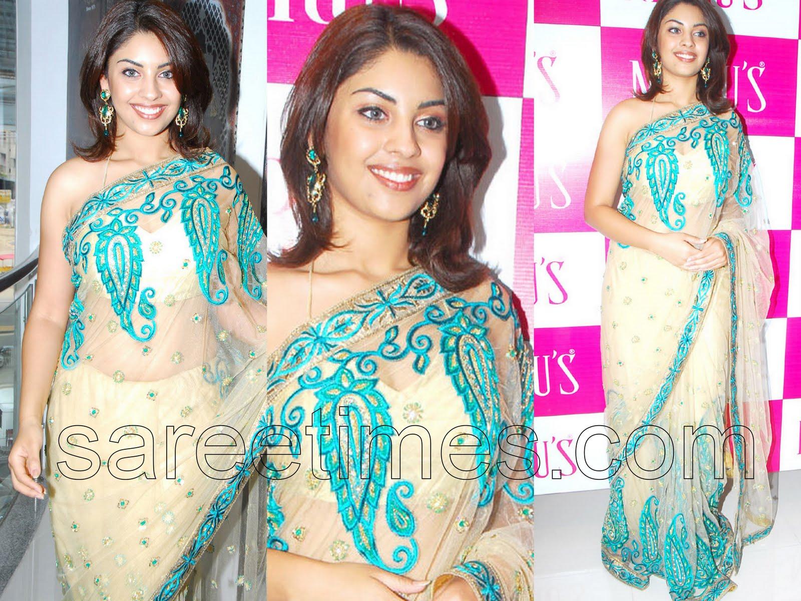 Embroidered Sarees | Embroidery Sarees | Embroidered Saree Sari