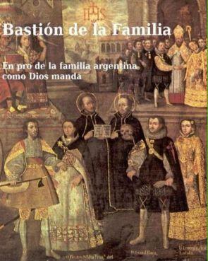 Bastión del Norte por la Familia y la Vida
