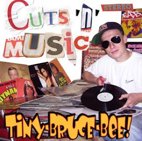Cuts'n'Music Mixtape No. 1