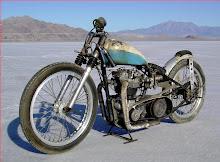 Bonnie racer
