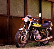 KAWA H1D   1973