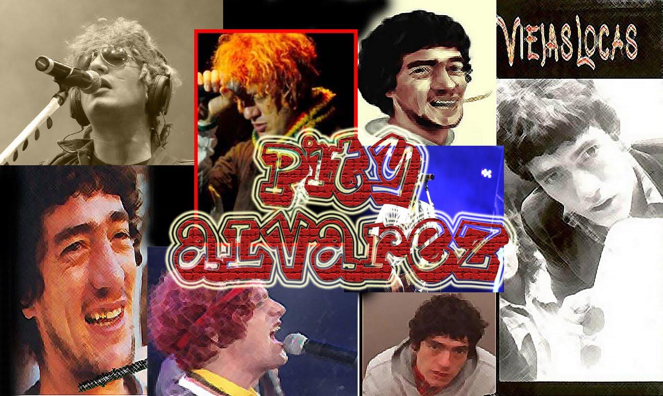 Pity Alvarez