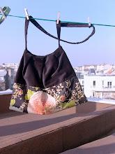 sac tissus japonais