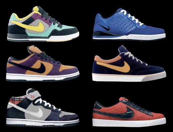 Daftar Harga Sepatu Nike Original Terbaru