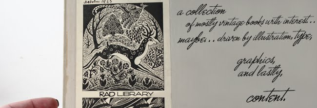 RAD LIBRARY