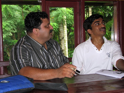 BlogCamp Kerala Photos