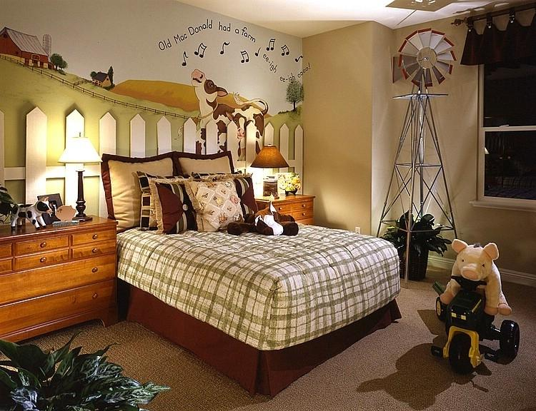 Kids Room Decorations Home Appliance