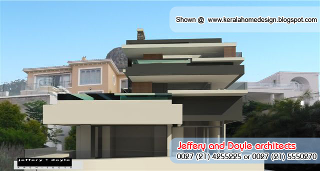 Super Luxury Modern House Design Jeffery And Doyle
