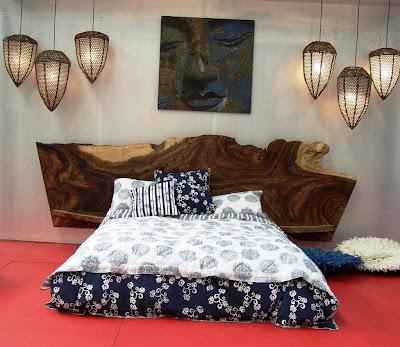 Beautiful creative bedroom ideas