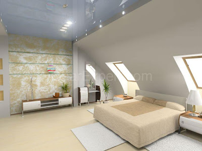 Beautiful creative bedroom ideas