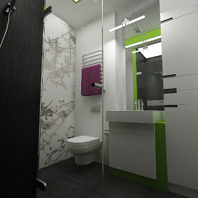 Modern bathroom design ideas kerala home design and for Bathroom ideas kerala