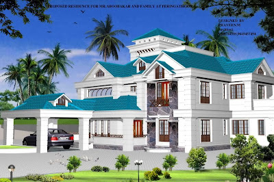 "0comments on ""Kerala Style Homes by Architect Praveen.M - Part 2"""