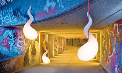 creative lighting design