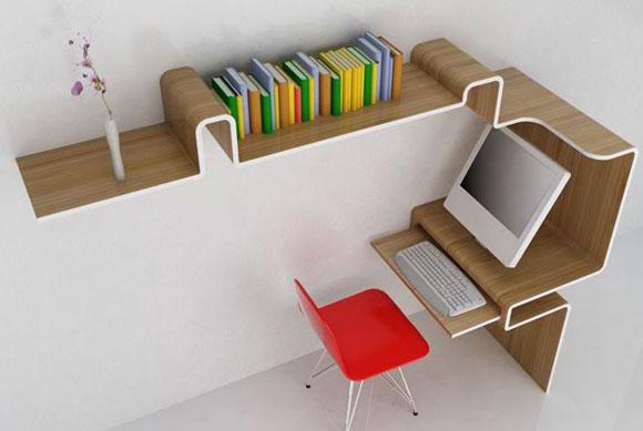 Home appliance unique creative table designs for Creative table design