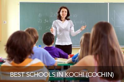 Best schools in Kochi
