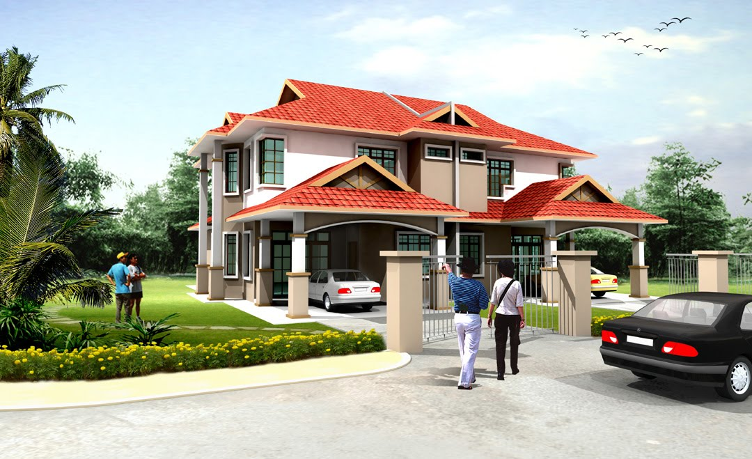 Veedu elevations joy studio design gallery best design for Veedu models of kerala