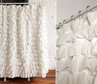 15 Creative bath shower curtains