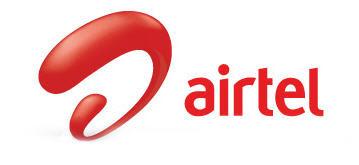 Airtel new Logo Design